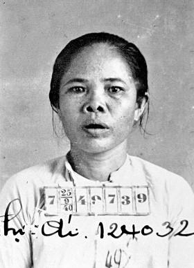 Hoang Thi Ai