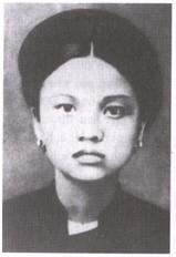 Nguyen Thi Minh Khai
